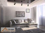 Дизайн квартиры Москва 4