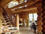 Ремонт деревянного дома 5