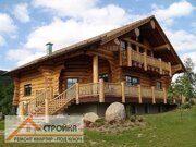 Ремонт деревянного дома 1