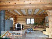 Ремонт деревянного дома 4
