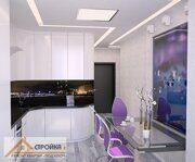 Дизайн квартиры Москва 2