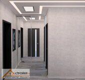 Дизайн квартиры Москва 3