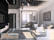 Дизайн квартиры Москва 6