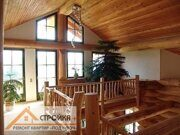 Ремонт деревянного дома 7