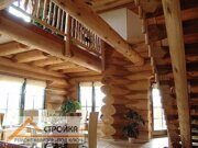 Ремонт деревянного дома 6